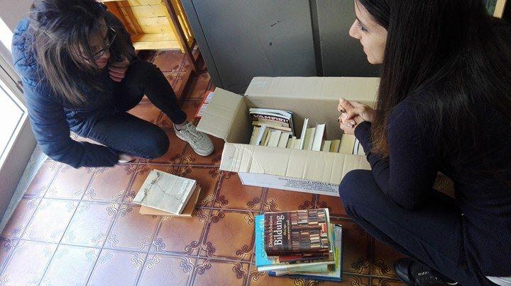 Giornata mondiale del libro - 23 aprile 2017