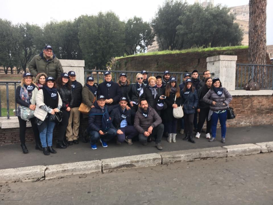 Gruppo UNPLI Servizio Civile Campania