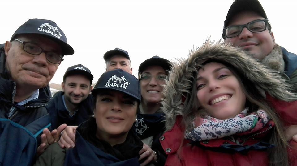 Delegazione UNPLI Salerno