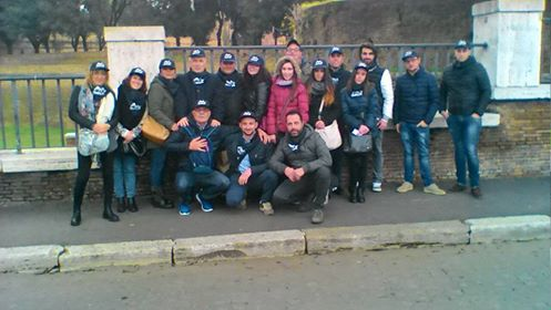 Gruppo UNPLI Servizio Civile Salerno